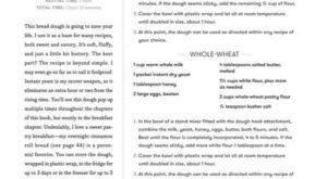 """Layout Design of """"Half Baked Harvest Super Simple"""" Cookbook (paperback)"""