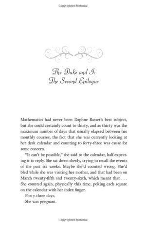 "Romance Book Layout Design - ""Bridgerton"" (paperback)"